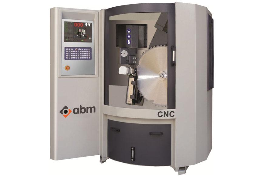 CNC-Series
