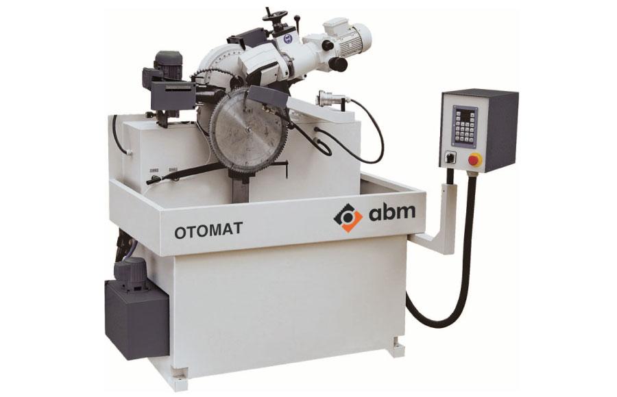 OTOMAT-M